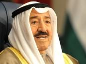 فيديو.. أمير الكويت يحتفل مع المواطنين باليوم الوطني
