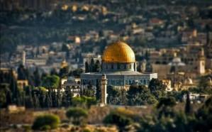 الأمم المتحدة تصوت على قرار لصالح القدس