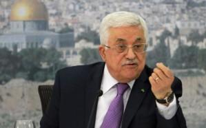 فيديو.. محمود عباس يشيد بموقف المملكة الداعم للقضية الفلسطينية