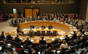 مجلس الأمن يدين قذائف الحوثي على المملكة