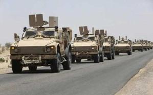 الجيش اليمني يحرر مواقع استراتيجية في صنعاء