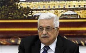 عباس: المملكة لم تتدخل يوماً في الشأن الفلسطيني أو تتأخر يوماً في دعمنا