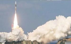 اليابان تنجح في إطلاق قمرين صناعيين إلى مدارات مختلفة
