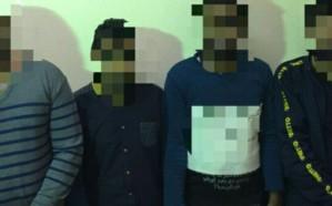 4 وافدين يعتدوا على مقيم ويخطفوه بالرياض لهذا السبب.. والشرطة تكشف هويتهم !