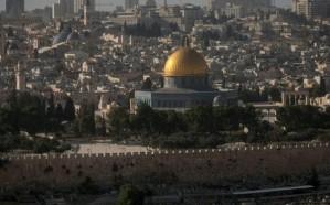 أمريكا تحدد موعد نقل سفارتها إلى القدس المحتلة.. وتحذير فلسطيني من تداعيات القرار
