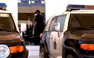 شرطة القصيم تكشف حقيقة تعرض أحد المقار الأمنية لإطلاق نار