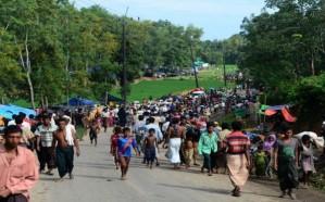 الأمين العام للأمم المتحدة: العنف في ميانمار أدى إلى كارثة إنسانية