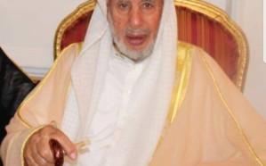 """""""عبدالعزيز بن راجح""""  في ذمة الله"""