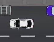 شاهد.. الطريقة الصحيحة لركن السيارة بين سيارتين