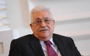 الرئيس الفلسطيني يرفض وساطة أمريكا في عملية السلام