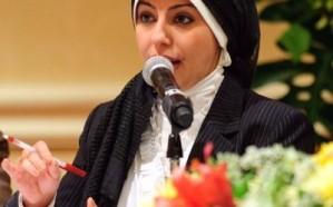 عضوة شورى تطالب وزير التعليم بمراجعة المناهج