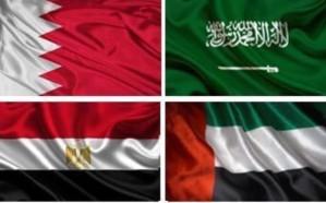 مغرد قطري يثني على موقف دول المقاطعة بشأن تحجيم دور قطر.. وهذا ما طالبهم به!