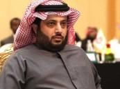 """أول  تعليق من تركي آل الشيخ عن تصريح """"باهبري"""""""