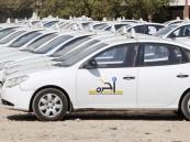 """شاهد.. فيديو يوثق أحوال سائقي """"التاكسي"""" بعد ارتفاع أسعار الوقود"""