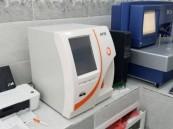 مركز الملك سلمان يوفر أجهزة حديثة لوحدة علاج الأورام في شبوة اليمنية
