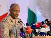 عسيري: تدخل دول التحالف العربي أوقف مخططًا إيرانيًا لنشر صواريخ في اليمن