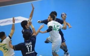 ناشئو أخضر اليد يودعون البطولة الآسيوية