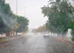 توقعات بهطول أمطار ورياح مثيرة للأتربة والغبار على بعض المناطق