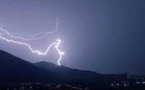 أمطار رعدية ورياح اليوم على المملكة