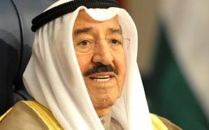 أمير الكويت يدعو الأطراف اليمنية إلى طاولة المباحثات
