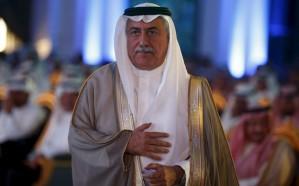 العساف يستقبل الأمين العام لمنظمة التعاون الإسلامي