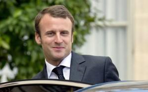 ماذا قال ماكرون تعليقًا على موجة العنف في باريس؟
