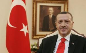 أردوغان: نهنئ المملكة على نجاح قمة مجموعة العشرين