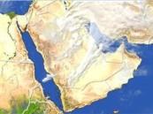 الأرصاد: هطول أمطار رعدية على مكة المكرمة والمدينة المنورة