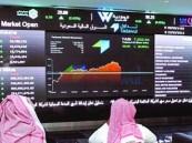 مؤشر سوق الأسهم السعودية يقفز 4%