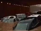 بالفيديو: مسؤول بأمانة الرياض يعلق على غرق بعض أحياء العاصمة.. ويكشف السبب
