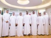 """مدينة الملك عبدالله للطاقة و شركة """" مصدر """" توقعان اتفاقية للتعاون في مجال الطاقة المتجددة والتنمية المستدامة"""