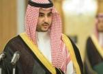 ماذا قال الأمير خالد بن سلمان عن مقتل صالح الصماد؟