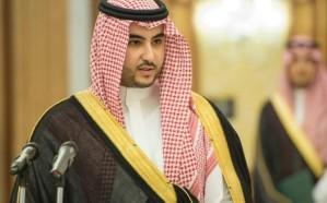 خالد بن سلمان: ميليشيات إيران تهديد لأمن المنطقة