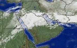 «إعصار لبان».. توقعات بتأثر المملكة بحالة مطرية