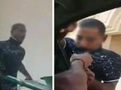 شرطة الأحساء تطيح بالمعتدين على مواطن من ذوي الاحتياجات الخاصة