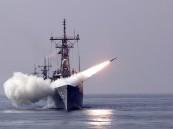 استراليا ترسل فرقاطة صواريخ للمشاركة في الحرب ضد داعش