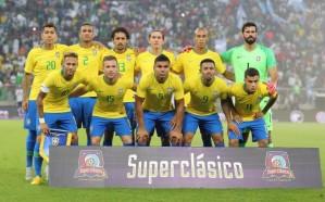 البرازيل تحسم لقب السوبر كلاسيكو