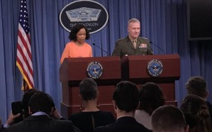البنتاجون: نجحنا في تجريد سوريا من أسلحتها الكيماوية