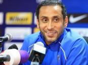 """""""فيفا"""" يختار سامي الجابر عضواً في لجنة أوضاع اللاعبين بالاتحاد الدولي"""