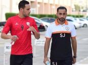 تعيين سامي الجابر عضوًا في مجلس إدارة اتحاد القدم