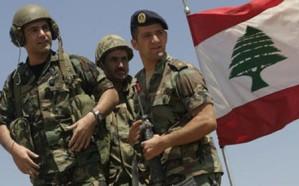 الجيش اللبناني : التظاهر بالساحات فقط