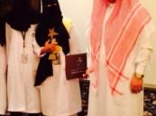 """الممرضة السعودية """"دعاء الحربي"""" تحقق براءة اختراع لمرضى السكر"""