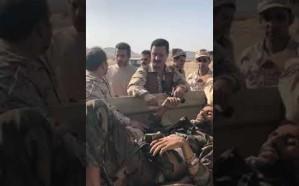 فيديو.. رجال الحرس الوطني ينفذون عملية نوعية في صعدة