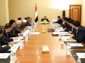الحكومة اليمنية تكشف حقيقة انسحاب الحوثيين من ميناء الحديدة