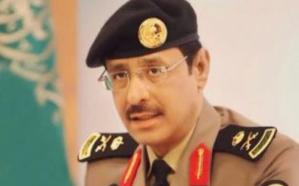 مدير عام السجون يشكر خادم الحرمين على لمه شمل أسر السجناء في هذا الشهر المبارك