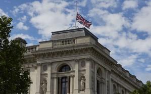 الخارجية البريطانية تحذِّر رعاياها من السفر إلى تركيا