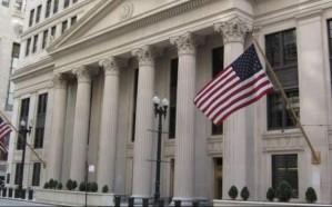 الخزانة الأمريكية تفرض عقوبات على شخصيات وشركات لبنانية