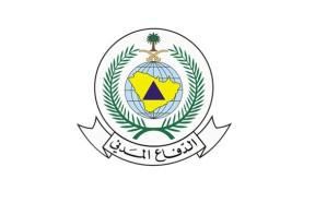 مقذوف عسكري من داخل اليمن على مستوصف بنجران