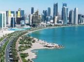 قطر تستضيف ممثلة أفلام خليعة