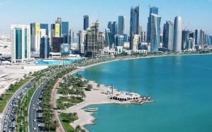 """مجلة فرنسية تصف """"الدوحة"""" بغسالة العالم للأموال القذرة"""